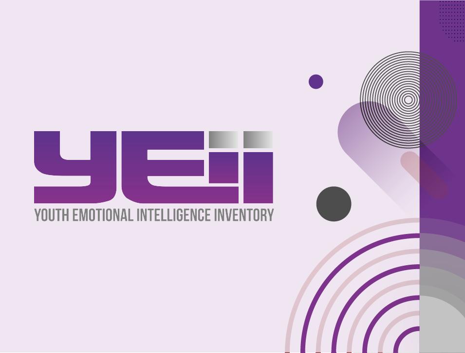 Youth Emotional Intelligence Inventory (YEII)