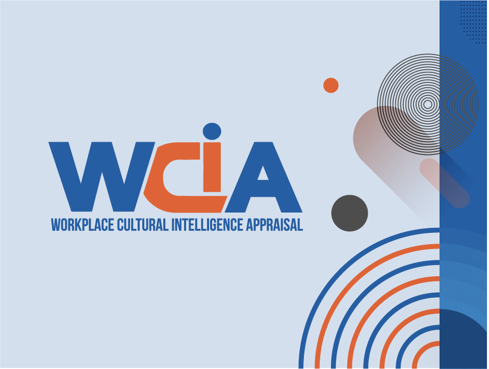 Workplace Cultural Intelligence Appraisal (WCIA)